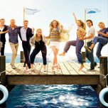 Who is your favourite character in Mamma Mia 2?