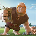 A still from Supercell's Clash of Clans