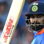 Kohli and his team will first battle England in August before facing arch-rivals Pakistan