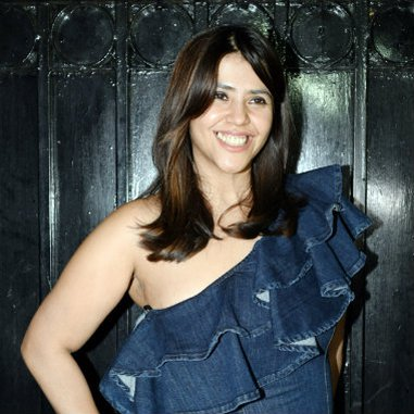 Ekta Kapoor ruled the Indian television in the early 2000s