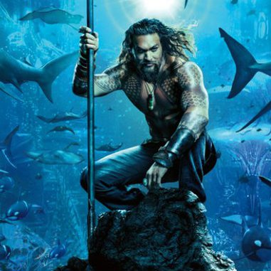 The first look of Jason Momoa playing Arthur Curry aka Aquaman is out. Seen it yet?